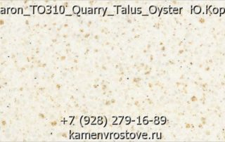 Staron TO310 Quarry Talus Oyster